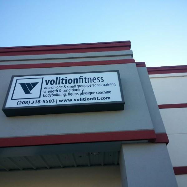 Volition Fitness